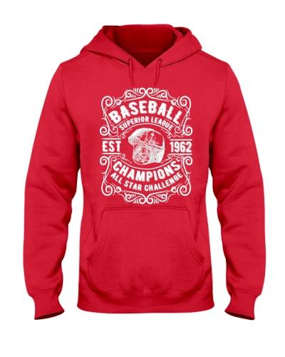 Baseball Champion 1962