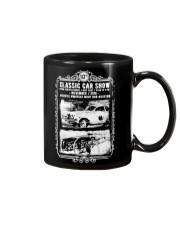 Classic Show of Cars Mug thumbnail