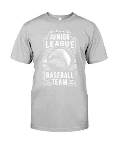 Baseball Team - Junior League