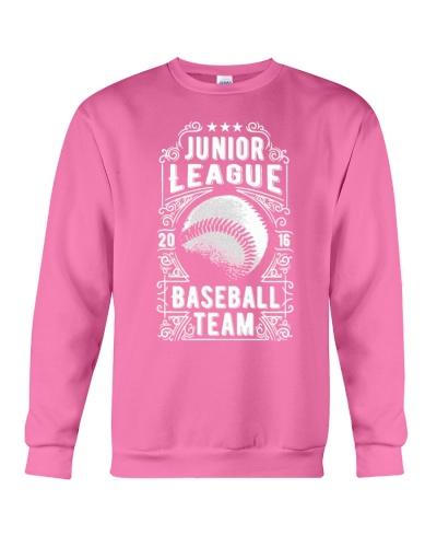 Baseball Team - Junior League