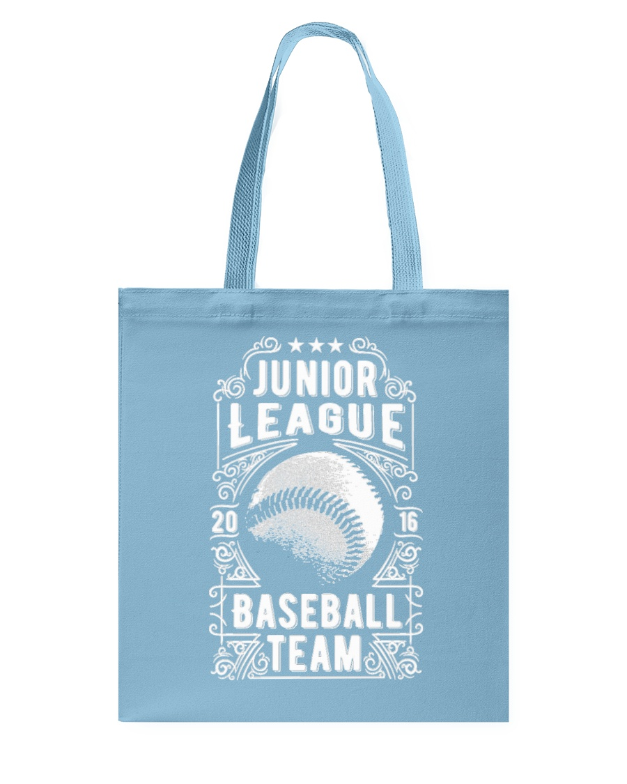 Baseball Team - Junior League Tote Bag