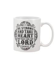 Strong Heart Lord Mug thumbnail