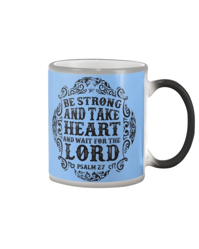 Strong Heart Lord
