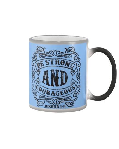 Strong Mug