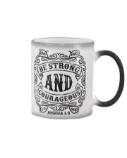 Strong Mug Color Changing Mug thumbnail