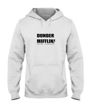 Mifflin Collection Hooded Sweatshirt thumbnail