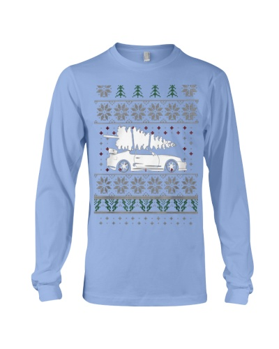 Christmas Supra mk4 Sweater