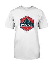 Minnesota Steelheader 2020 membership Classic T-Shirt front