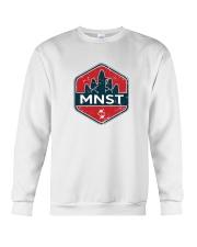 Minnesota Steelheader 2020 membership Crewneck Sweatshirt thumbnail
