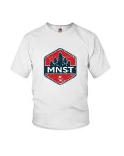 Minnesota Steelheader 2020 membership Youth T-Shirt thumbnail