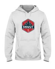 Minnesota Steelheader 2020 membership Hooded Sweatshirt thumbnail