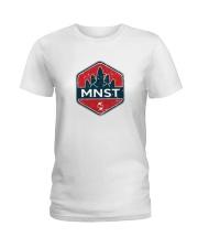 Minnesota Steelheader 2020 membership Ladies T-Shirt thumbnail