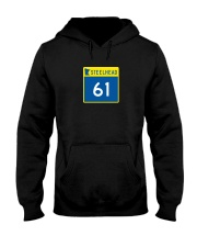 Steelhead 61 - Color Logo Apparel Hooded Sweatshirt thumbnail