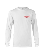 MNST Steelhead Red Logo 1 Apparel Long Sleeve Tee thumbnail