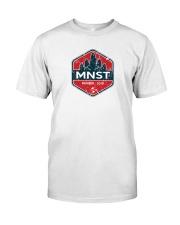 2019 Minnesota Steelheder membership gear Classic T-Shirt thumbnail