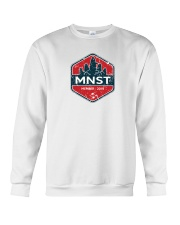 2019 Minnesota Steelheder membership gear Crewneck Sweatshirt thumbnail