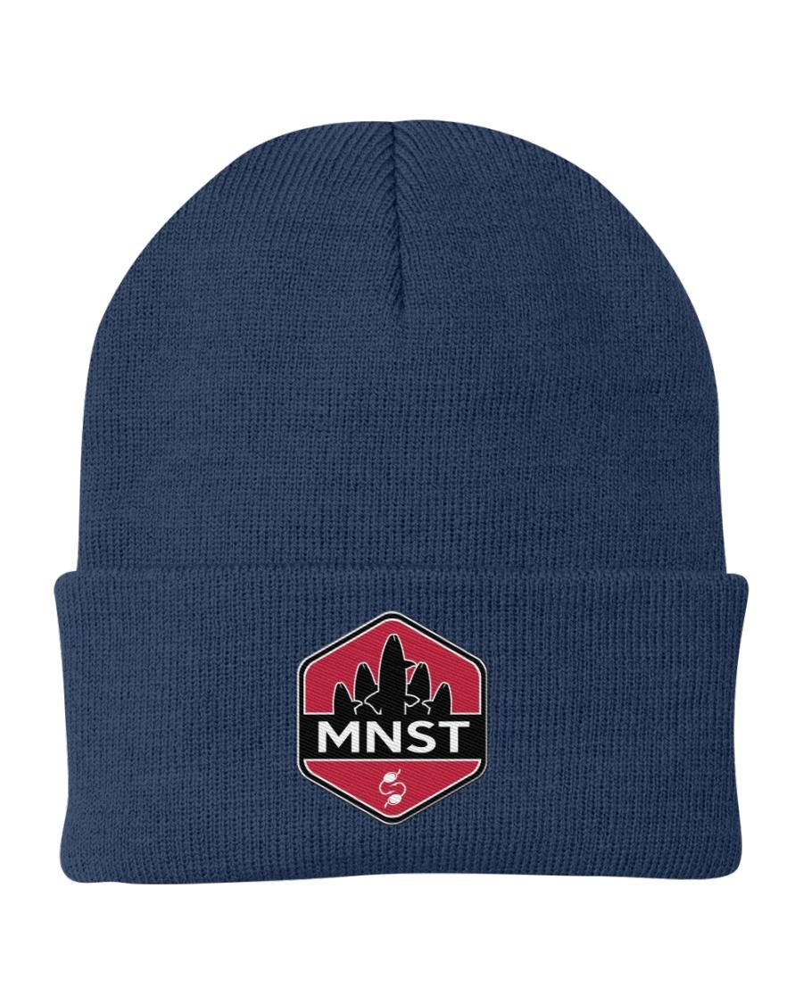 2019 Minnesota Steelheder membership gear Knit Beanie