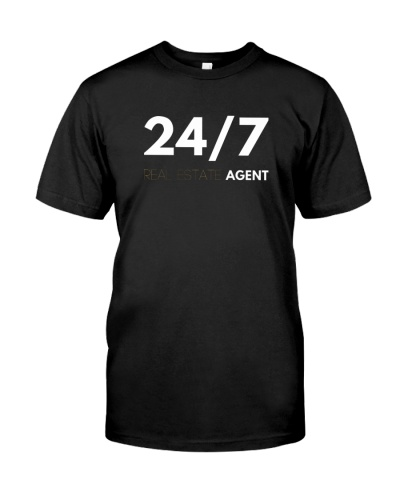 24-7 Real Estate Agent