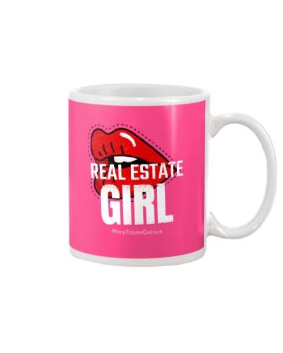 Real Estate Girl