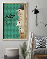 Nice butt 11x17 Poster lifestyle-poster-1