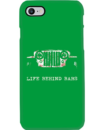 LIFE BEHIND BARS - LIMITED EDITION
