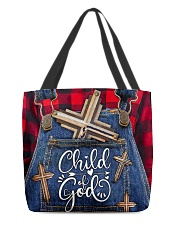 Child of God All-over Tote front