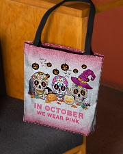 In october we wear pink All-over Tote aos-all-over-tote-lifestyle-front-02