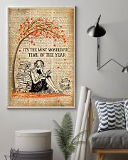 It's the most wonderful 11x17 Poster lifestyle-poster-1