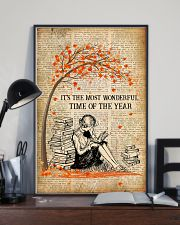 It's the most wonderful 11x17 Poster lifestyle-poster-2