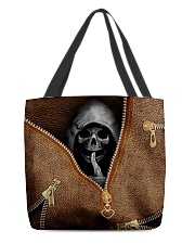 Be quiet All-over Tote back