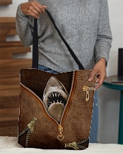 Shark All-over Tote aos-all-over-tote-lifestyle-front-10