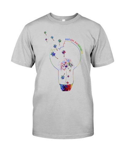 AUTISM AWARENESS - LIMITED EDITION