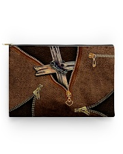 God pouch Accessory Pouch - Standard front