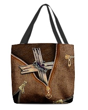 God pouch All-over Tote thumbnail
