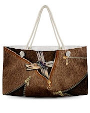 God pouch Weekender Tote thumbnail