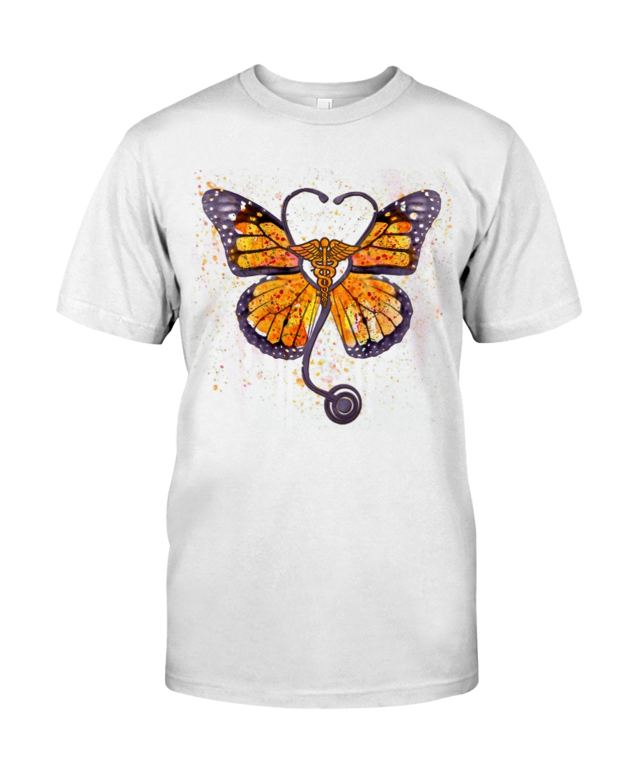 WATERCOLOR BUTTERFLY - LIMITED EDITION