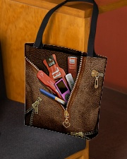 Diabetes kit All-over Tote aos-all-over-tote-lifestyle-front-02