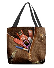 Diabetes kit All-over Tote front