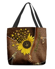 Choose kind All-over Tote front