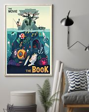 The tale of two different worlds 11x17 Poster lifestyle-poster-1