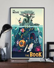 The tale of two different worlds 11x17 Poster lifestyle-poster-2