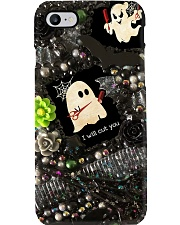 I will cut you Phone Case i-phone-8-case