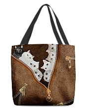Cats All-over Tote back