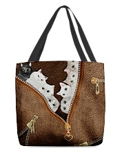 Cats All-over Tote front