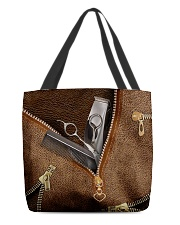 Hairdresser All-over Tote front