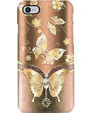 Love butterflies Phone Case i-phone-8-case