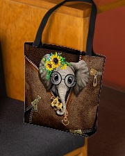 Elephant All-over Tote aos-all-over-tote-lifestyle-front-02