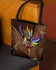 Cute Dragon All-over Tote aos-all-over-tote-lifestyle-front-02