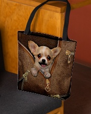 Cute Chihuahua All-over Tote aos-all-over-tote-lifestyle-front-02