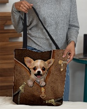 Cute Chihuahua All-over Tote aos-all-over-tote-lifestyle-front-10